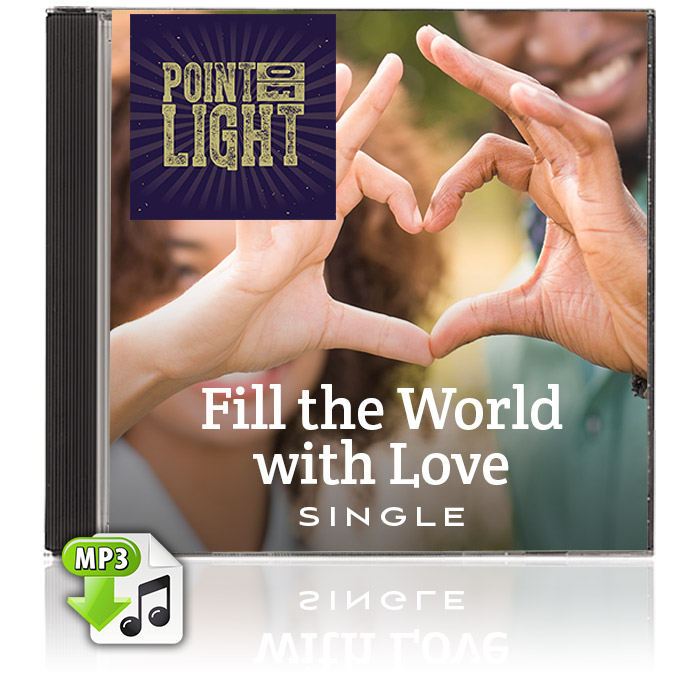 Fill the World With Love-Single