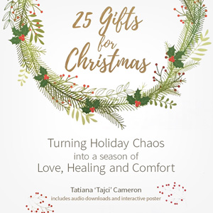 25 Gifts For Christmas - Book, Audios & Poster