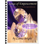 Being: A Journey of Spiritual Empowerment Songbook