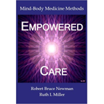 Empowered Care, Mind-Body Medicine Methods - Book