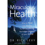 Miraculous Health - Book