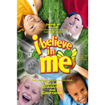I Believe In Me - DVD + Parent Guide