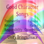 Good Character Songs