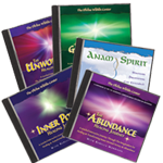 Guided Healing Journey Complete Set Package