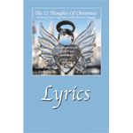 Lyrics to The 12 Thoughts of Christmas