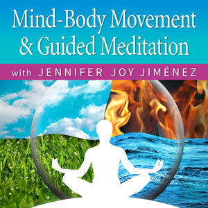 Mind-Body Movement & Guided Meditation