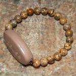 Meaning to Pause Vibration Bracelets - AWE Natural
