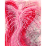Angel of Recovery Greeting Card