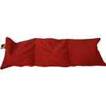 Hot Cherry Therapeutic Pillow - Triple Square