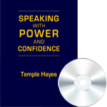 Speaking With Power and Confidence