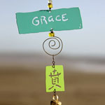 Affirmation Ornament Chime - Horizontal