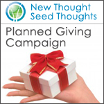 Planned Giving Annual Campaign Package