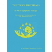The Touch That Heals: The Art of Lymphatic Massage
