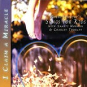 I Claim a Miracle: Songs for Kids MP3 Album