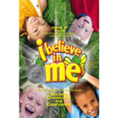 I Believe In Me - DVD & Parent Guide