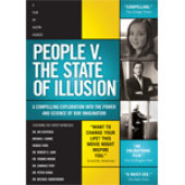 People v the State of Illusion - DVD