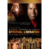 Spiritual Liberation: Fulfilling Your Soul's Potential - DVD