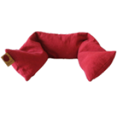 Hot Cherry Therapeutic Neck Pillow