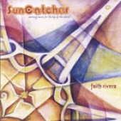 Suncatcher: Morning Music for the Hip & Sacred - MP3 Album