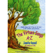 The Virtues Songs A to Z-3 CD Set