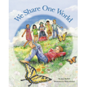 We Share One World