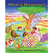 What Is Dreaming?