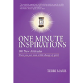 One Minute Inspirations - eBook