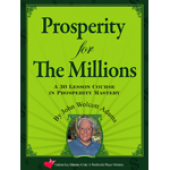 Prosperity for the Millions - eBook
